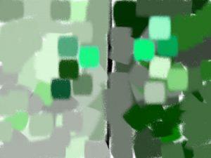 secondaire tertiaire vert bleu