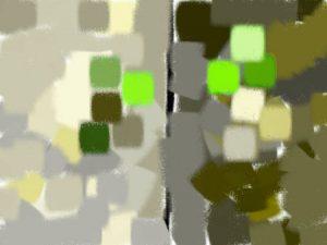 Jaune - Jaune verdâtre