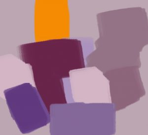 accord orange violet
