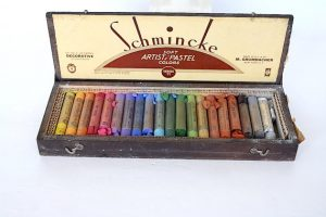 Pastels Schmincke