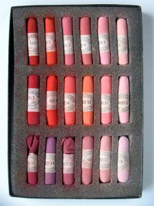 Pastels Unisson Color